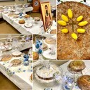 Virtual Philoptochos Vasilopita Event A Success