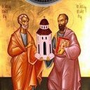 Feast of Ss. Peter & Paul, the Holy Apostles