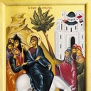 Orthros (Matins), followed by Blessing of Palms