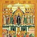 Feast of The Holy Protection of the Theotokos (celebrated on Eve of Feast - 10/27)