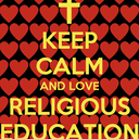 Our Youth Religious Education Classes Begin Sunday September 20th