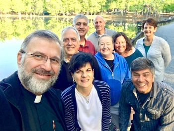 Parish Council Retreat