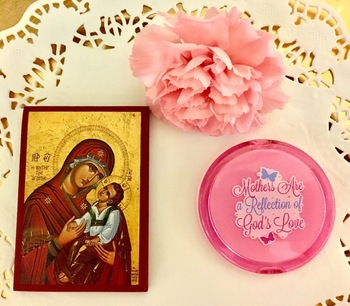 Mother's Day at St. Christopher Church