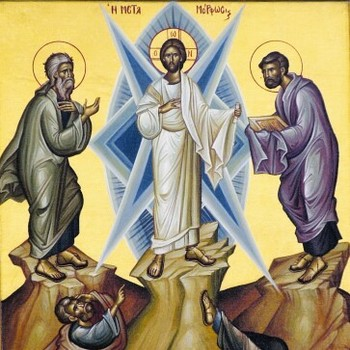 Divine Liturgy (Feast of the Transfiguration of our Lord)