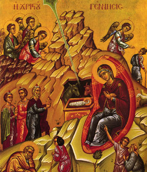 Divine Liturgy for Holy Nativity