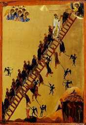 Sunday of St. John Climacus