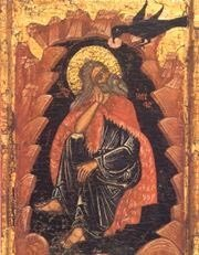 The Glorious Prophet Elias (Elijah)