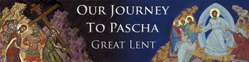 Holy Week & Pascha Schedule