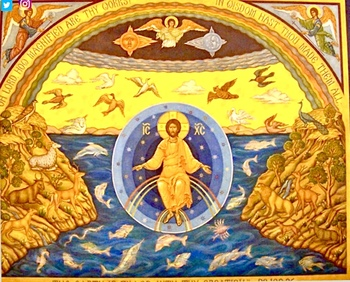 Prayer for the Protection of Creation & Special Video Presentation on August 31st at 6:00 p.m.