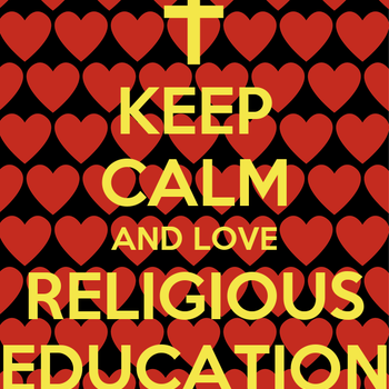 Zoom Virtual Religious Education Lesson for 3rd through 5th grades