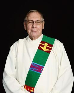 Rev. Mr. Dick Robinson