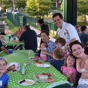 New Parishioner Picnic