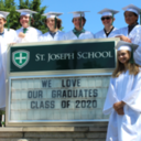 St. Joseph School Celebrates Their Graduates!