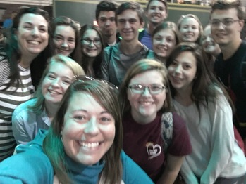 Steubenville High School Conference