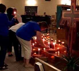 Prayer in the Spirit of the Taize Community