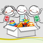 Box of Joy Donation Deadline