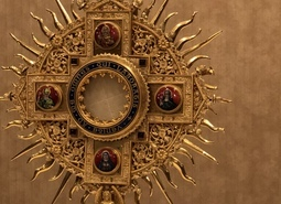 Holy Thursday - Night Prayer & Adoration of the Blessed Sacrament