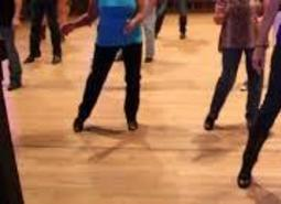 Line Dance Lessons - NEW DATE