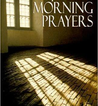 Holy Saturday - Morning Prayer