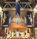 Help decorate the Church for Christmas!