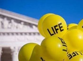 Pro-Life Rally and Lobby Day in Springfield
