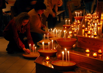 Taize Prayer