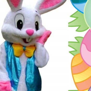 Breakfast & the Easter Bunny CANCELLED