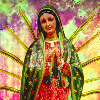 Our Lady of Guadalupe Events