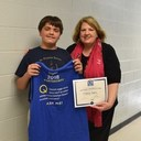 St. Francis Xavier student places 5th in state-wide Geography Bee