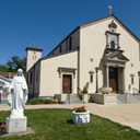 New Year's Day ASL Mass, St. Francis of Assisi Church, Braintree MA