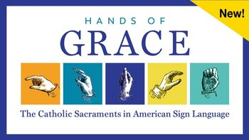New ASL Faith Formation Resource