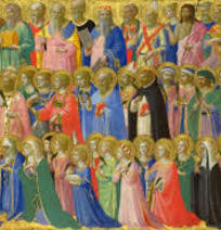 From Father Max: Stories of Saints