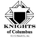 MEN OF THE PARISH, JOIN THE KNIGHTS OF COLUMBUS