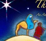 Help Us Celebrate The Posada on Christmas Eve