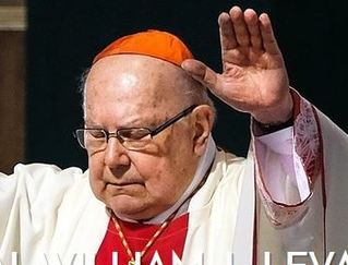 Funeral Services for Cardinal William J. Levada