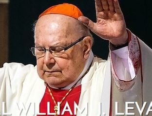 FUNERAL SERVICES FOR CARDINAL WILLIAM J LEVADA