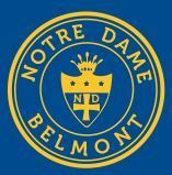 NOTRE DAME HIGH SCHOOL INFO NIGHT