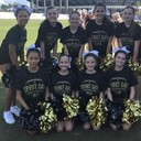 ACS Middle School Cheerleaders in the Spotlight! Did you see them?!?!