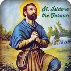 Holy Hour Honoring St. Isidore
