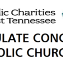 Catholic Charities Food Voucher Sign up