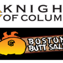 Knights of Columbus Boston Butts Sale