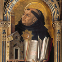 St. Thomas Aquinas, Priest & Doctor of the Church