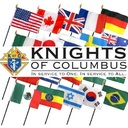 Heritage Dinner Fundraiser Sponsored by the Knights of Columbus