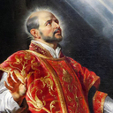 St. Ignatius of Loyola, Priest
