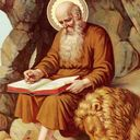 St. Jerome, Priest & Doctor of the Church