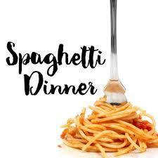 Spaghetti Dinner by the Knights of Columbus
