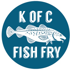 Fish Fry by the Knights of Columbus
