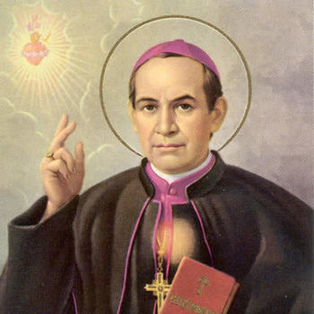 Feast of Saint Anthony Mary Claret
