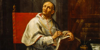 St. Peter Damian, Bishop & Doctor of the Church