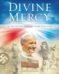 Divine Mercy 2nd Greatest Story Ever Told Adult Education Class